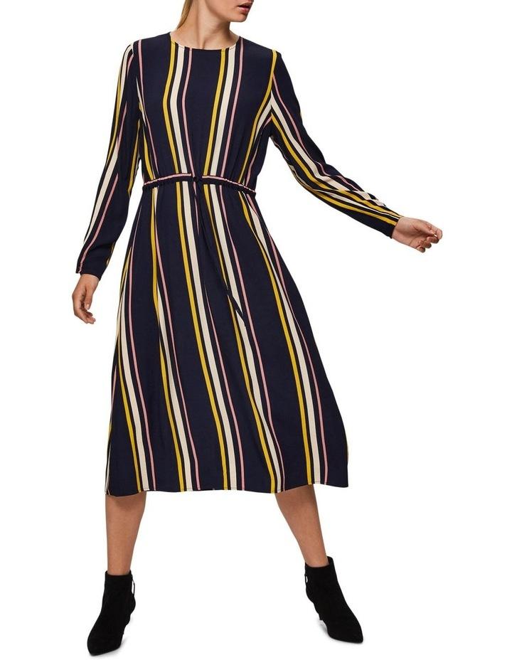 Lucia-Damina Ankle Dress image 5
