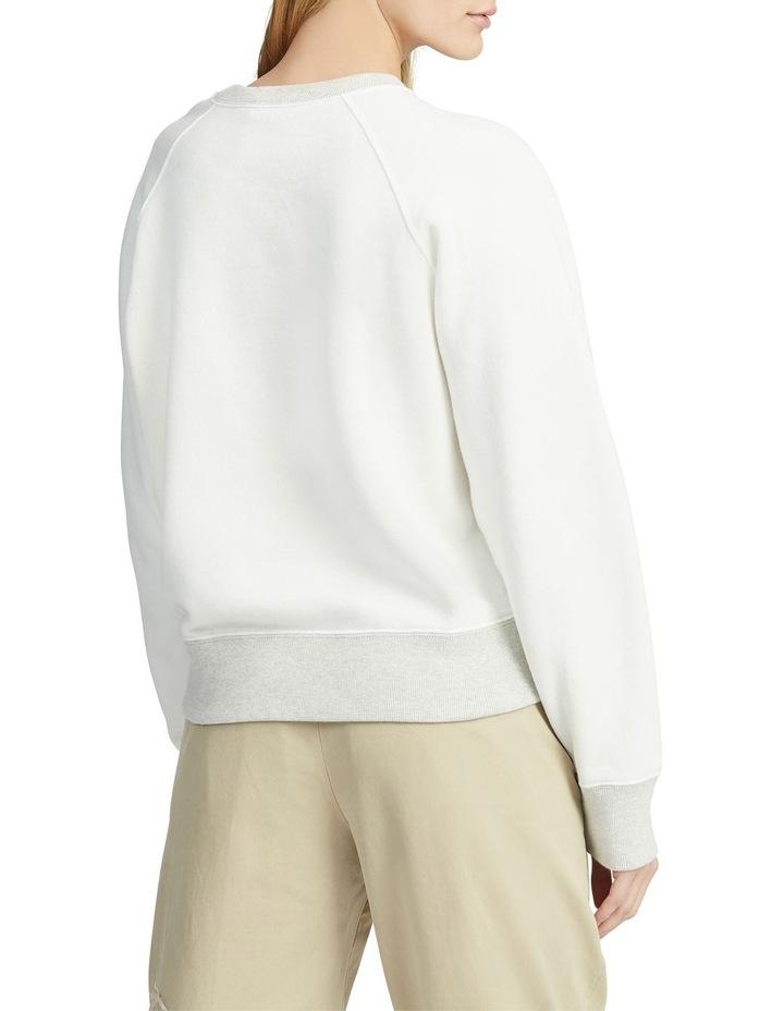 Usa Polo Bear Pullover image 2