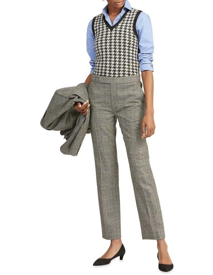 Wool-Blend Sweater Vest image 3