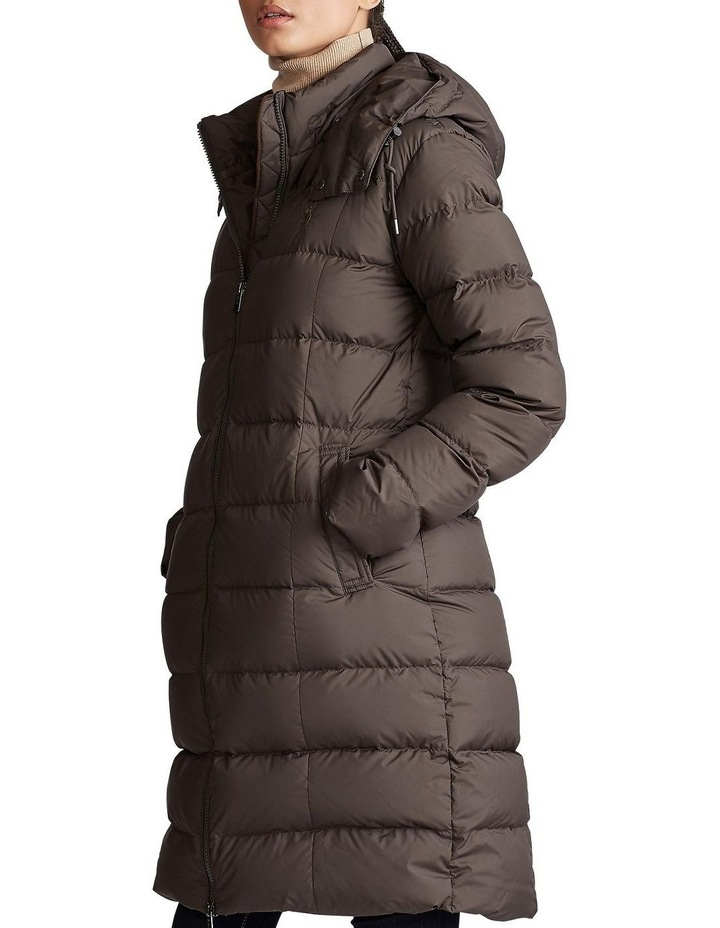 Belmont Down-Fill Coat image 1