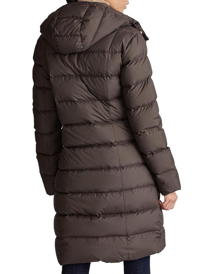 Belmont Down-Fill Coat image 2