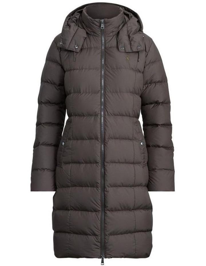 Belmont Down-Fill Coat image 4