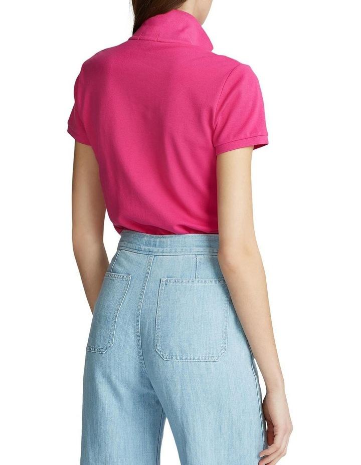 Slim Fit Polo Shirt image 2