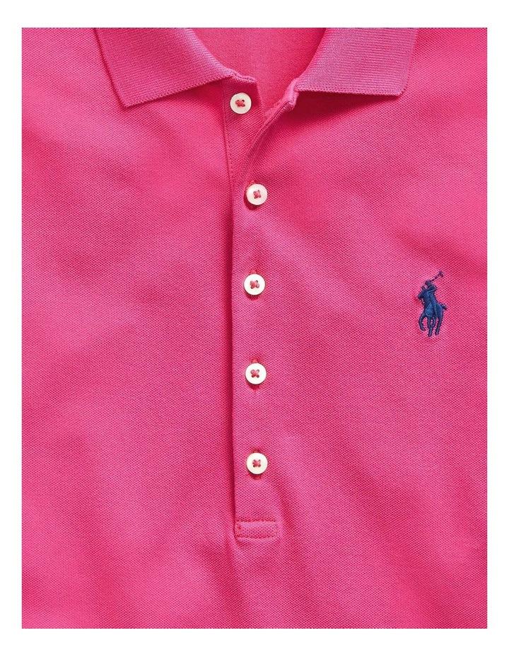 Slim Fit Polo Shirt image 5