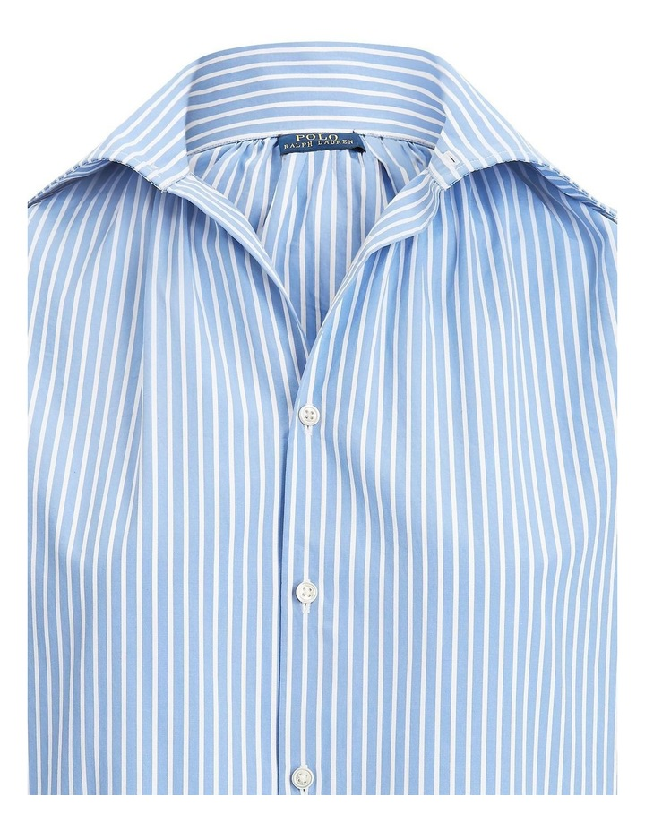 Cotton Long-Sleeve Shirt image 5