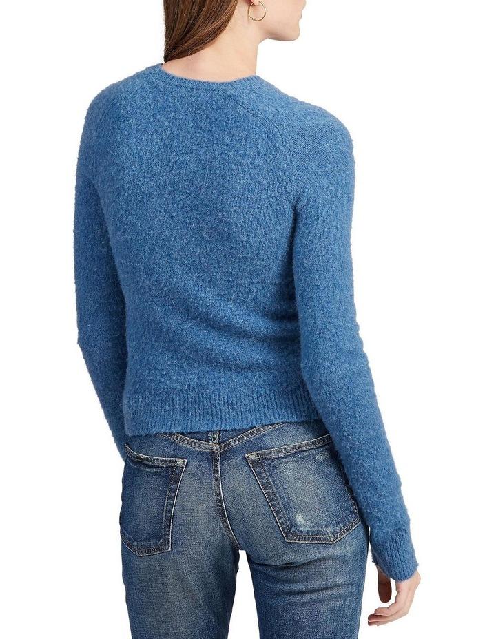 Wool Long-Sleeve Sweater image 2