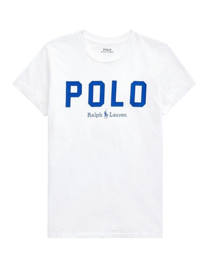 Polo Cotton Tee image 4