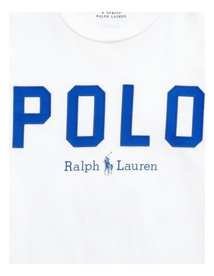 Polo Cotton Tee image 5