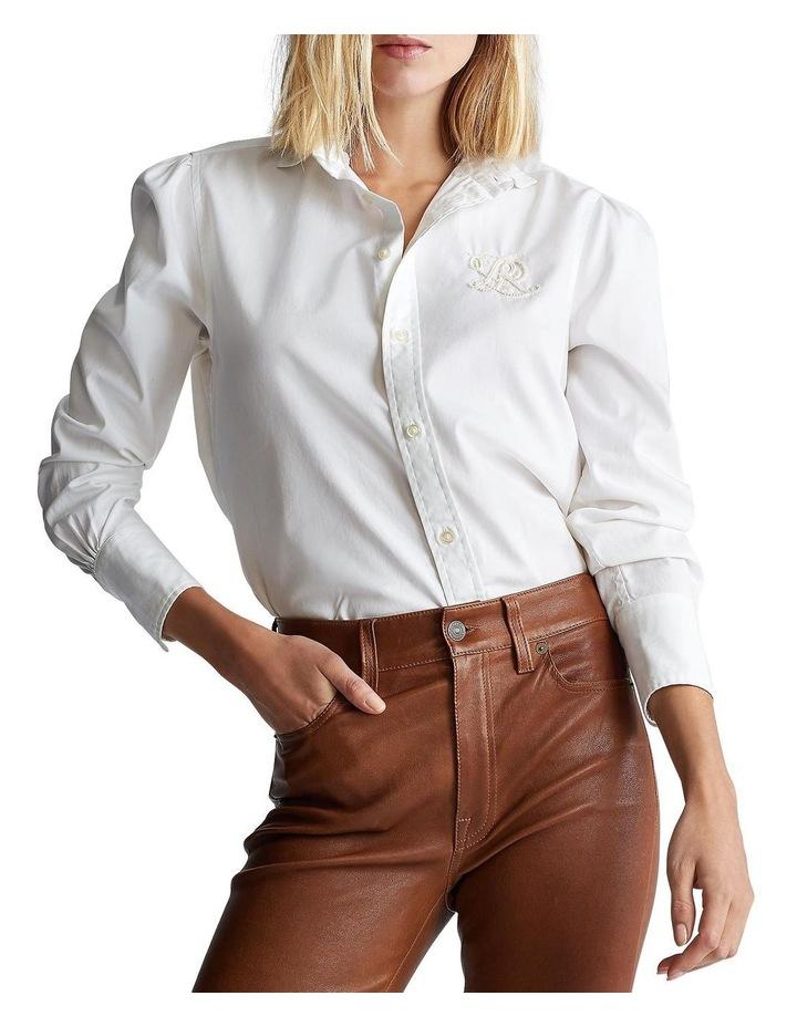 Cotton Oxford Shirt image 1
