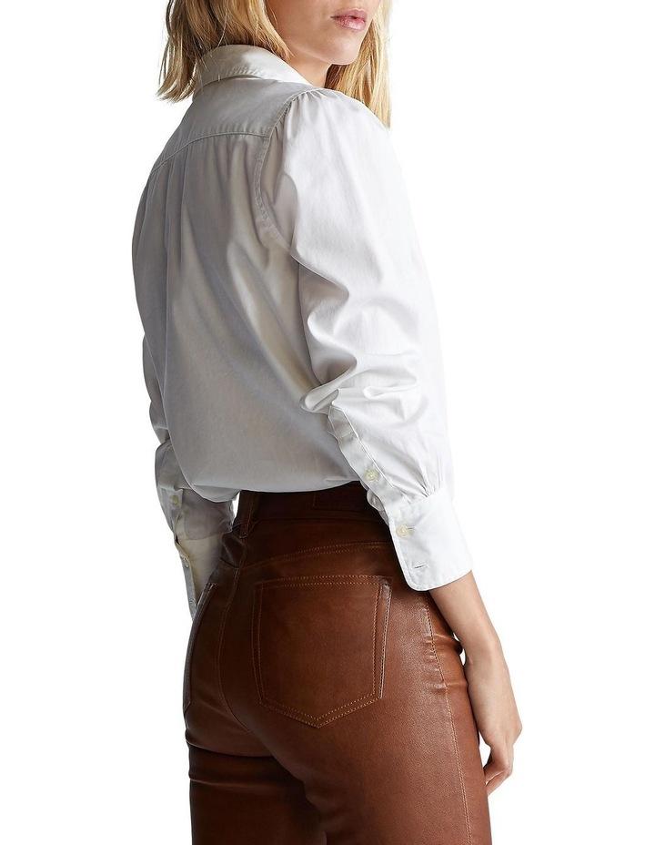 Cotton Oxford Shirt image 2