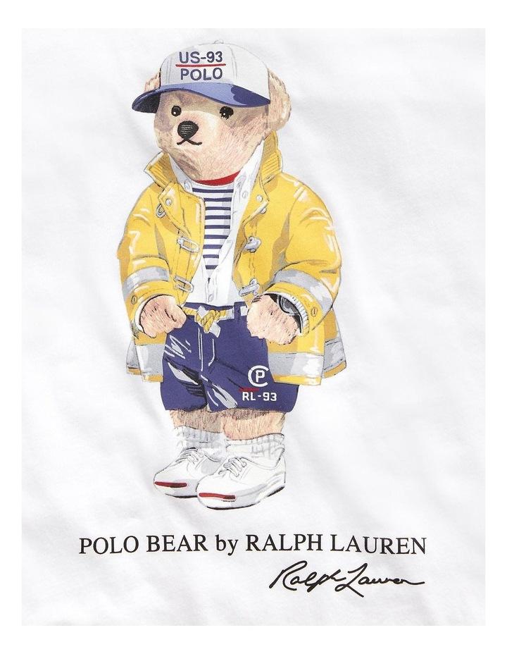 Polo Bear Crewneck Tee image 5