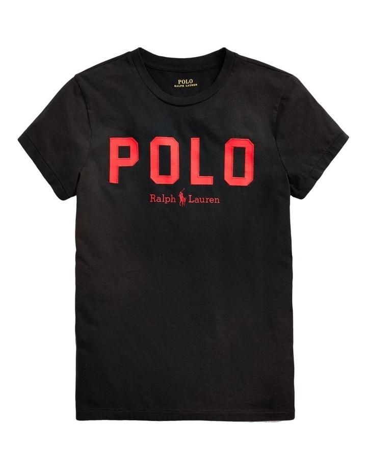 Polo Cotton Tee image 3