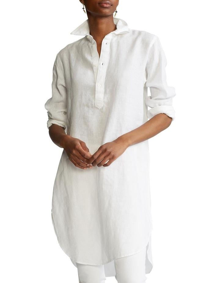 Linen Tunic image 1