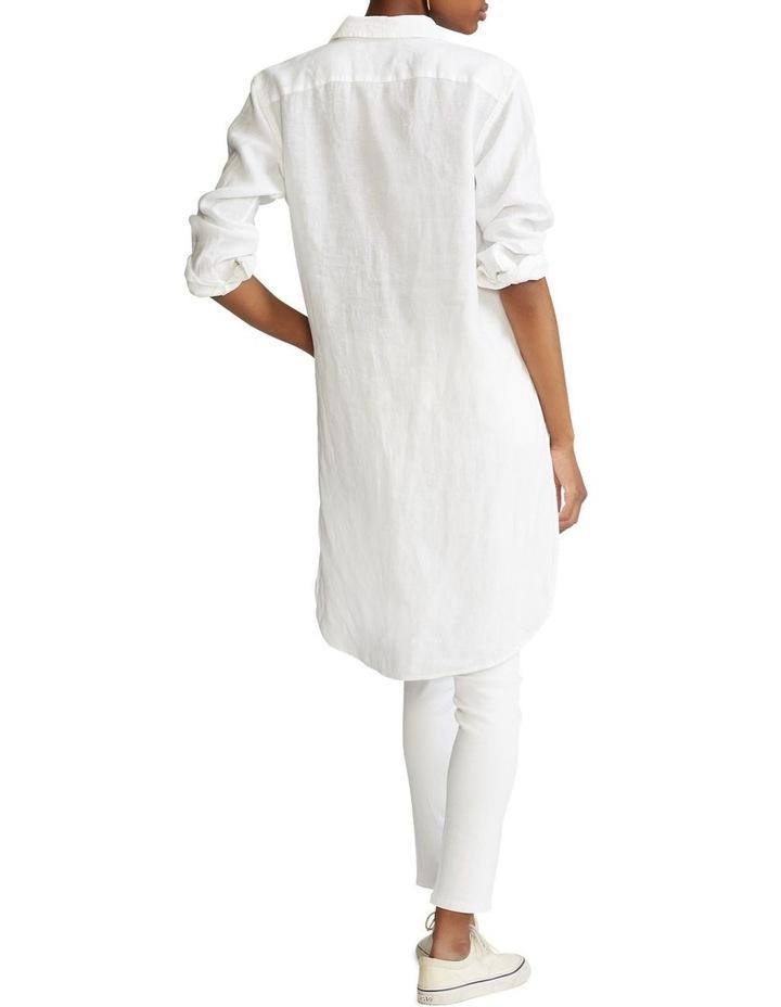 Linen Tunic image 2