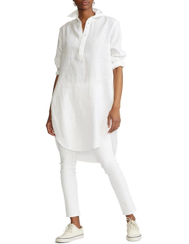 Linen Tunic image 3