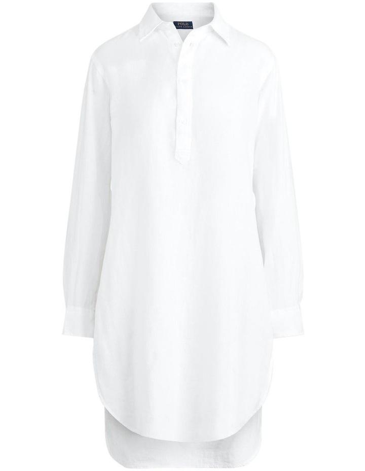 Linen Tunic image 4