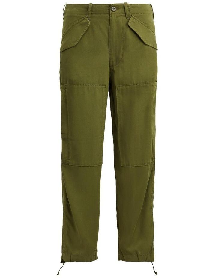 Twill Cargo Pant image 4