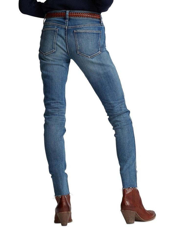 Tompkins Skinny Crop Jean image 3