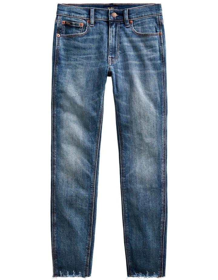 Tompkins Skinny Crop Jean image 4