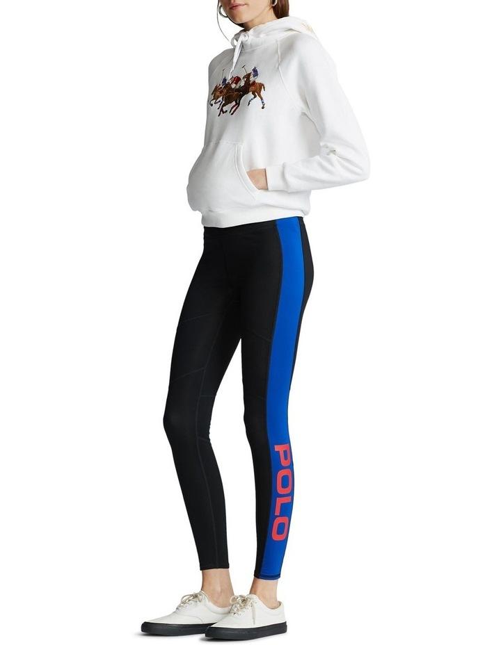 Stretch Jersey Legging image 3