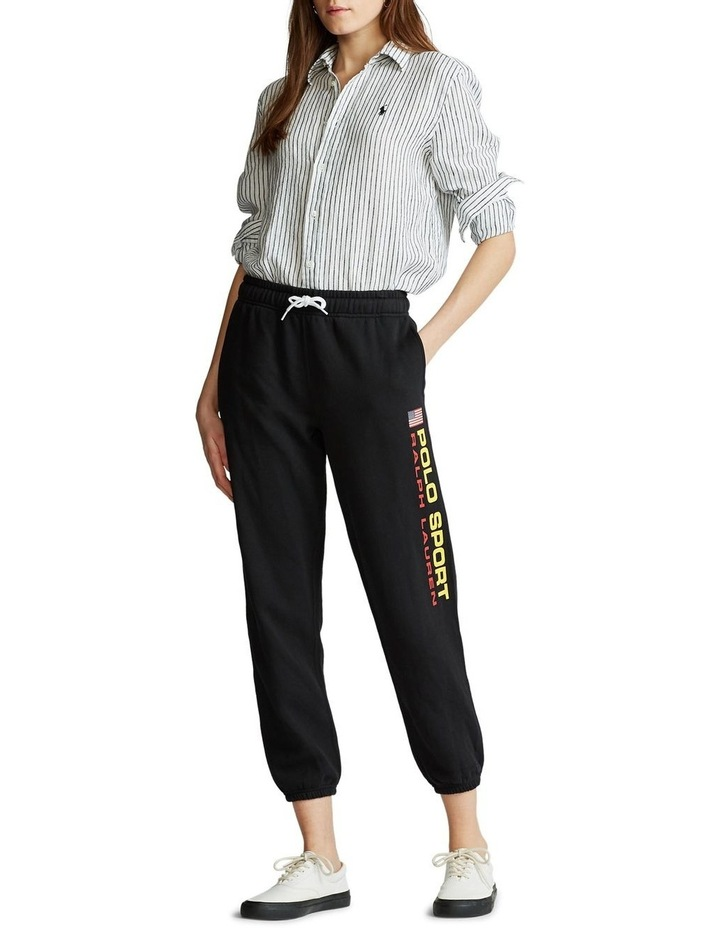 Polo Sport Fleece Sweatpant image 3