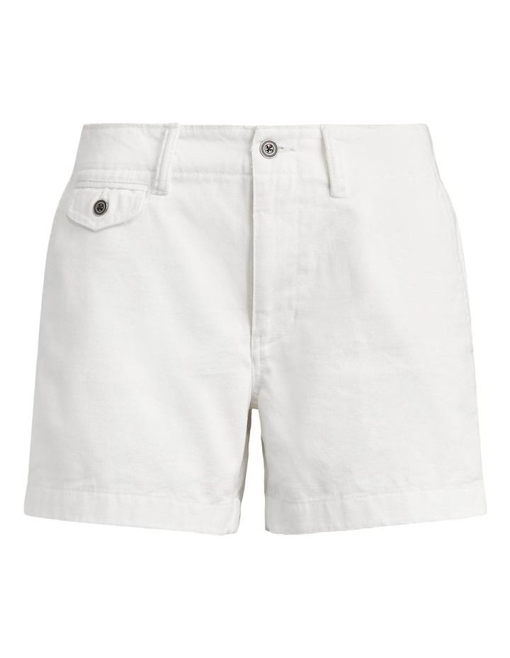 Cotton Chino Short image 4