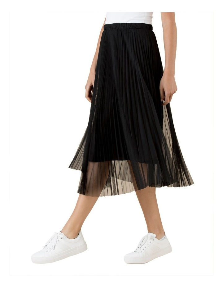 Tulle Love Skirt image 2