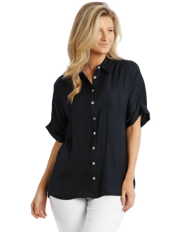Luxe Tab Shirt image 1