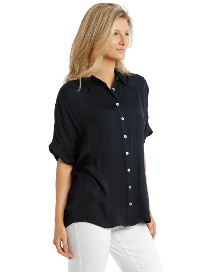 Luxe Tab Shirt image 2