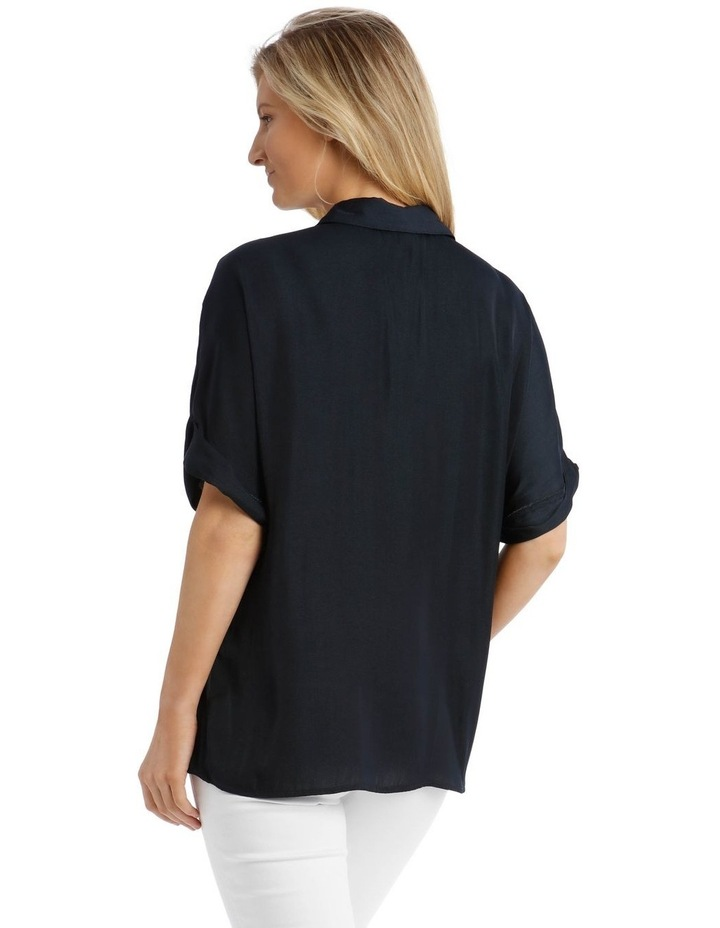 Luxe Tab Shirt image 3