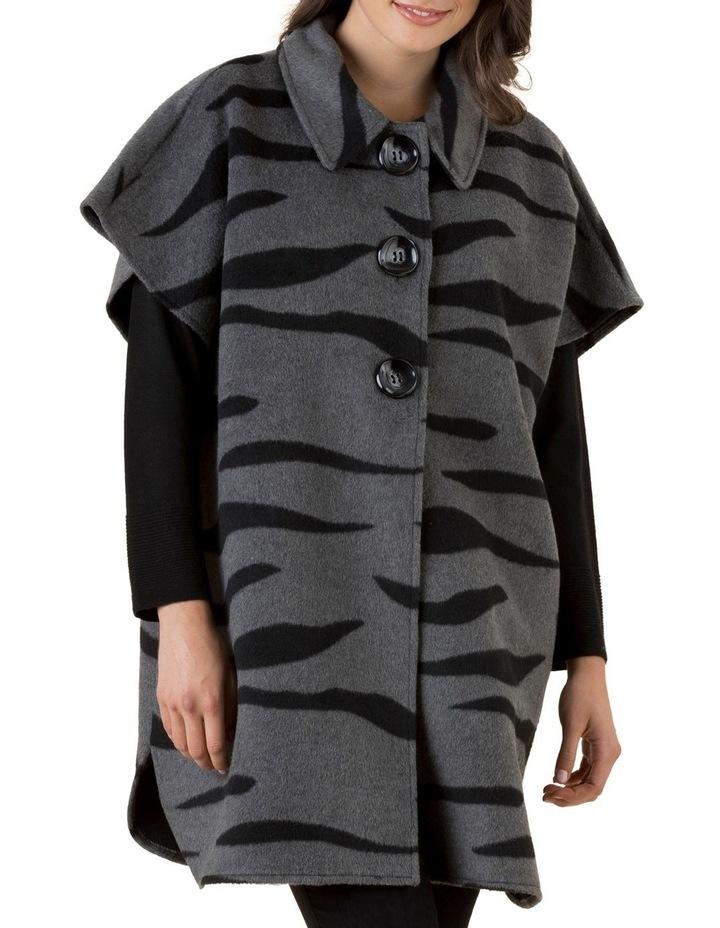 Carly Animal Coat image 1