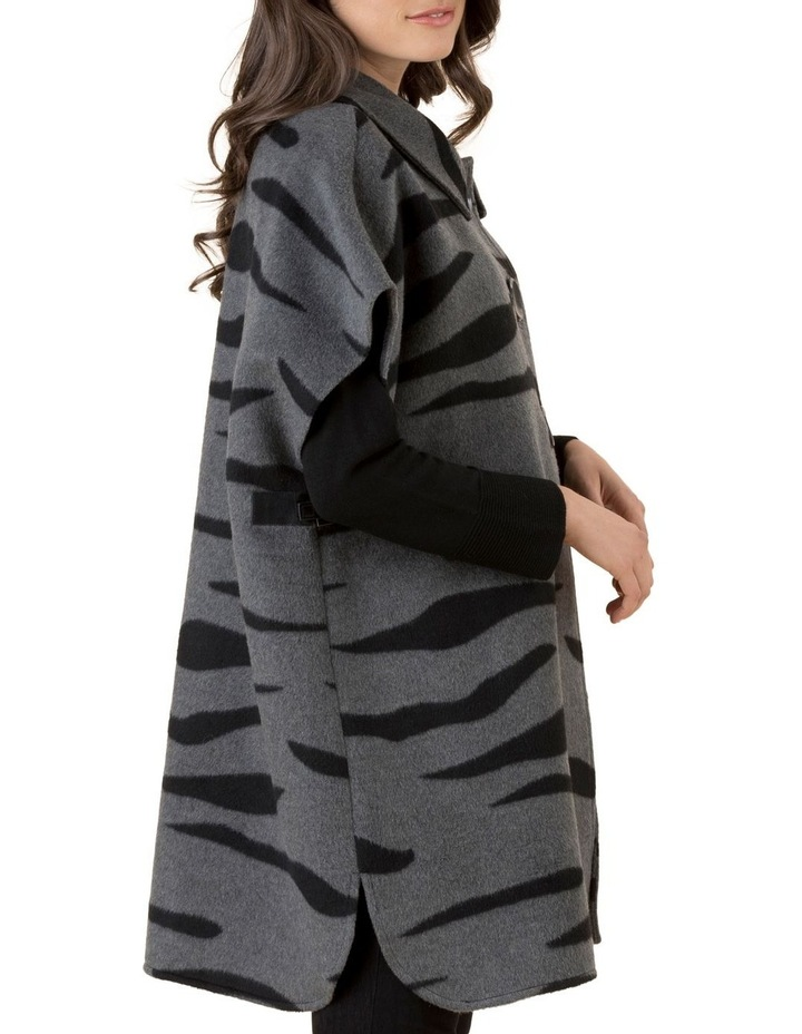 Carly Animal Coat image 2