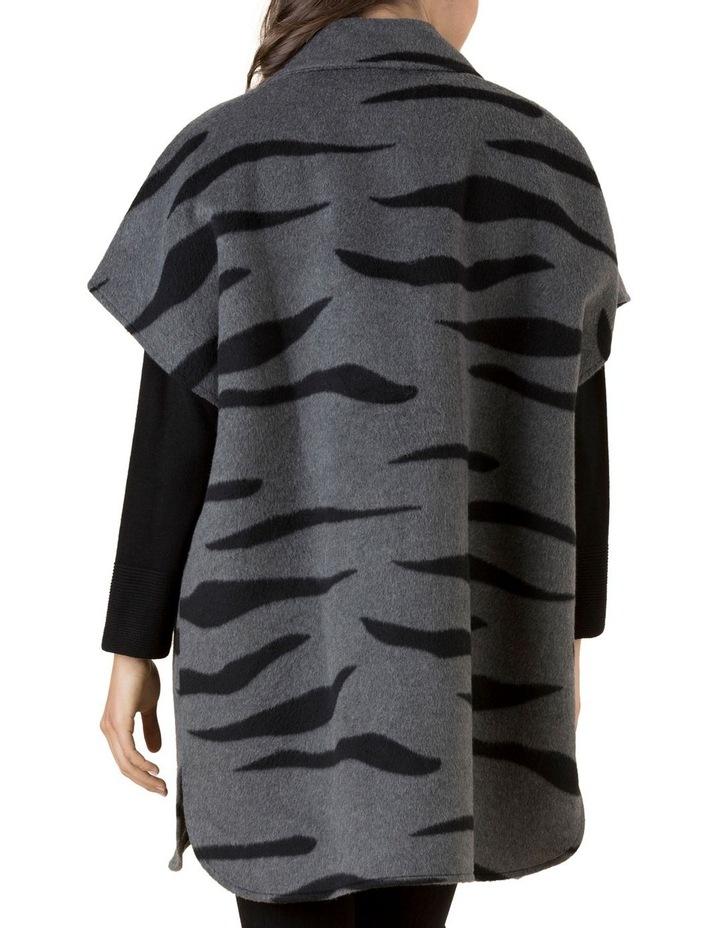 Carly Animal Coat image 3