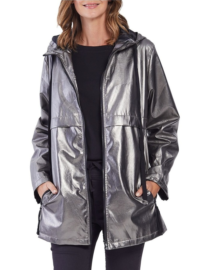 Metallic Walking Jacket image 1