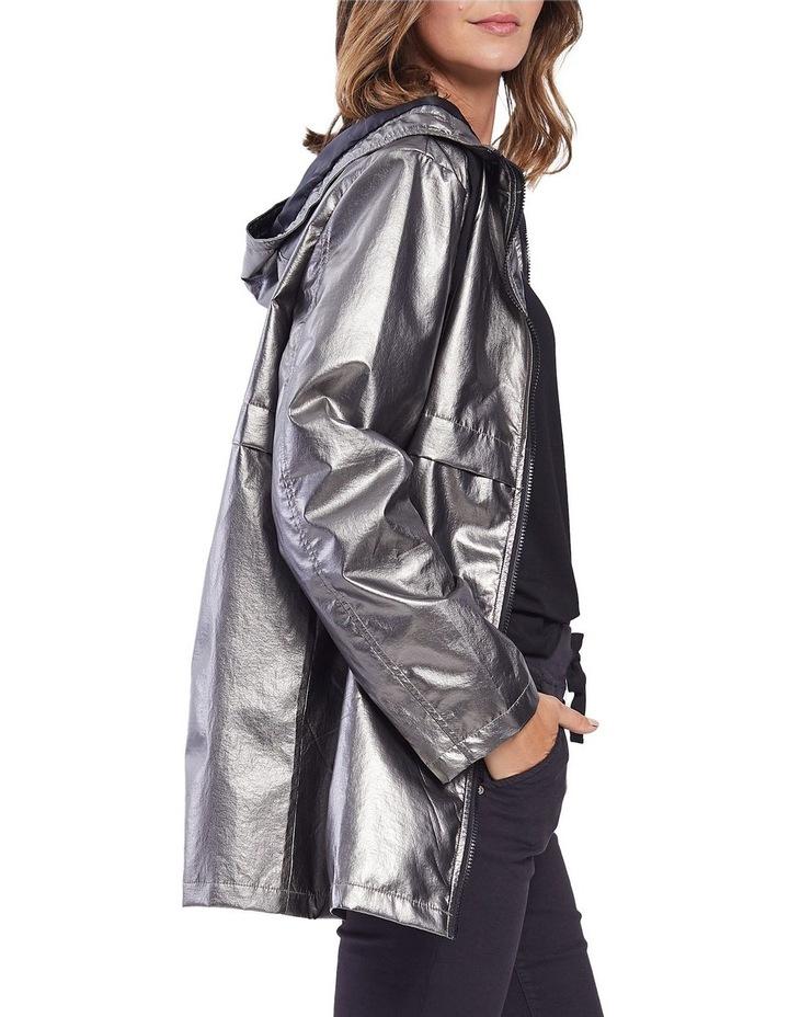 Metallic Walking Jacket image 2