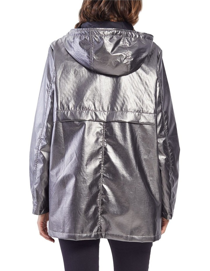 Metallic Walking Jacket image 3