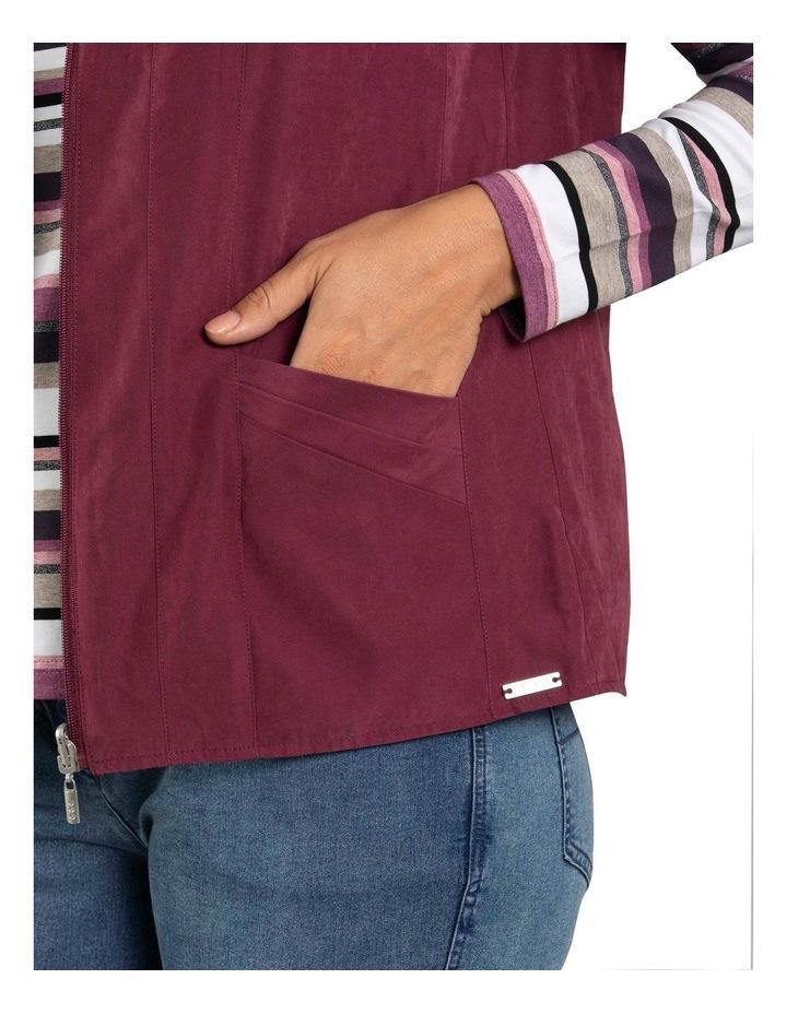 Microfibre Reversible Vest image 4