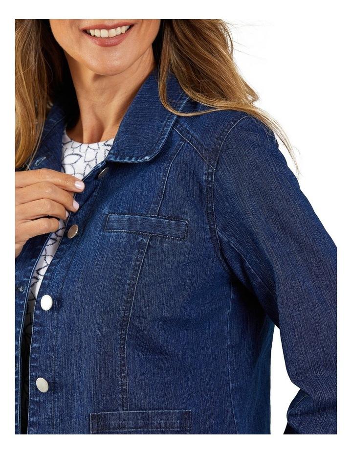 Heritge Denim Jacket image 3