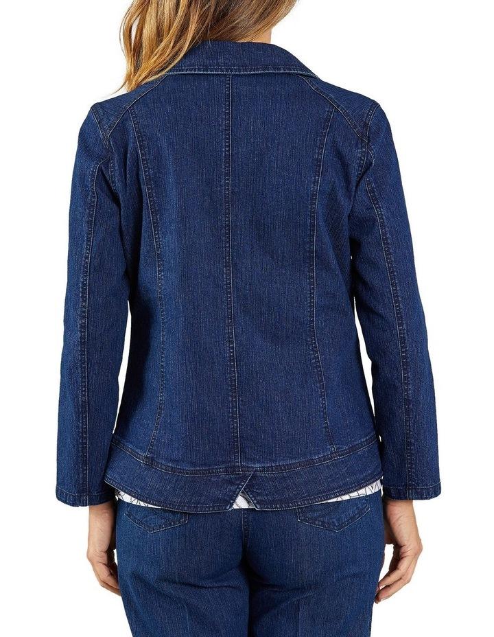 Heritge Denim Jacket image 4