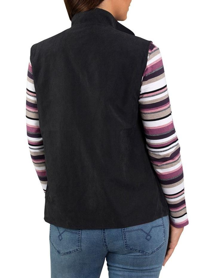 Microfibre Reversible Vest image 2