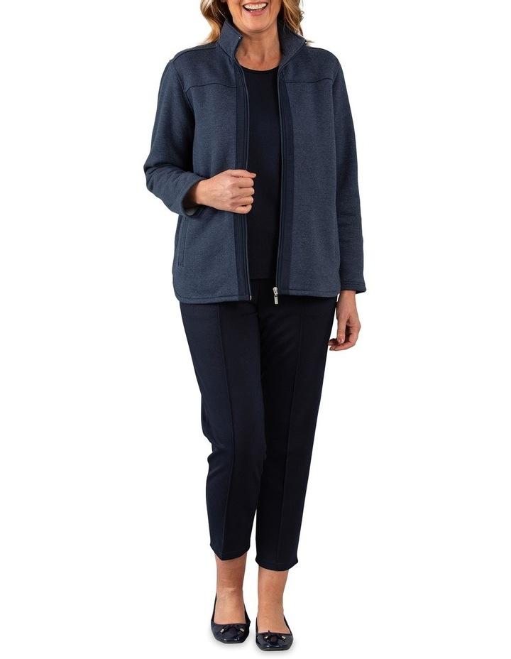 Astell Fleece Jacket image 5