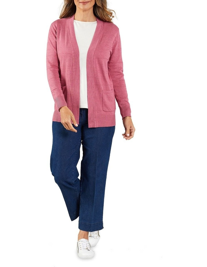 Jesmond Knit Cardigan image 3