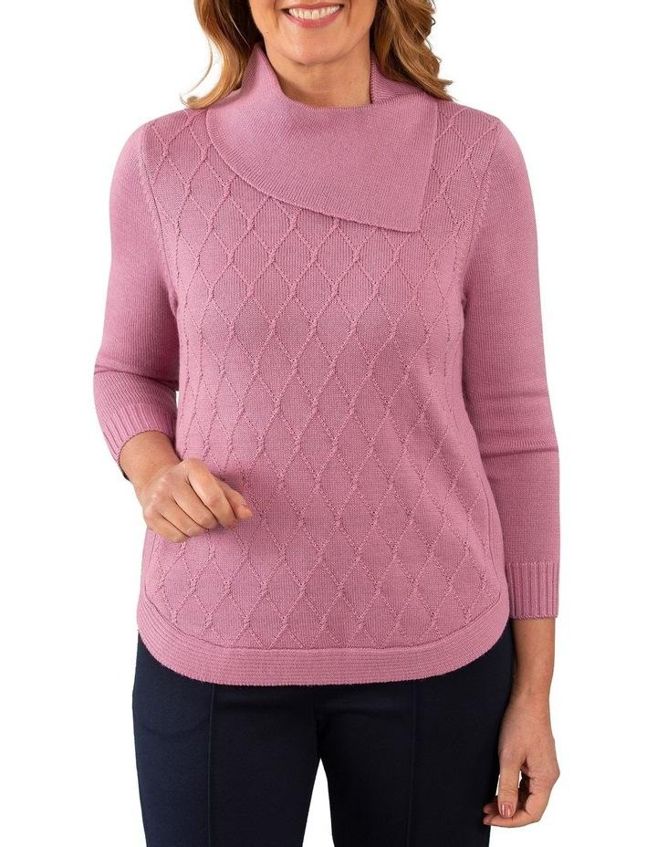 Roseneath Knit image 1