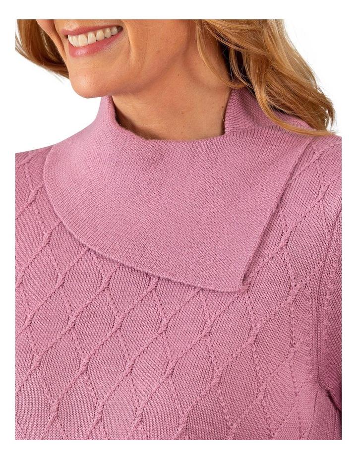 Roseneath Knit image 3