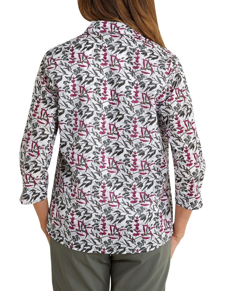 Charvi 3/4 Sleeve Shirt Sprout image 2