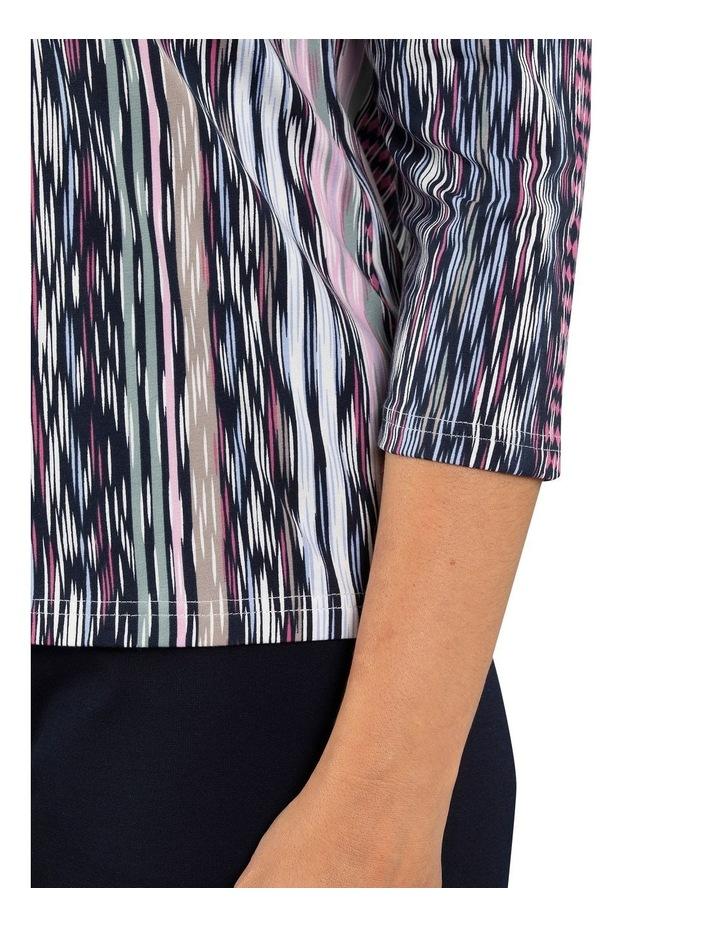 Shelford 3/4 Sleeve Top image 2