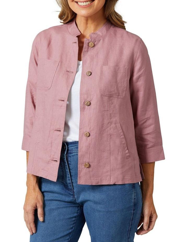 Newbury 3/4 Sleeve Jacket image 1