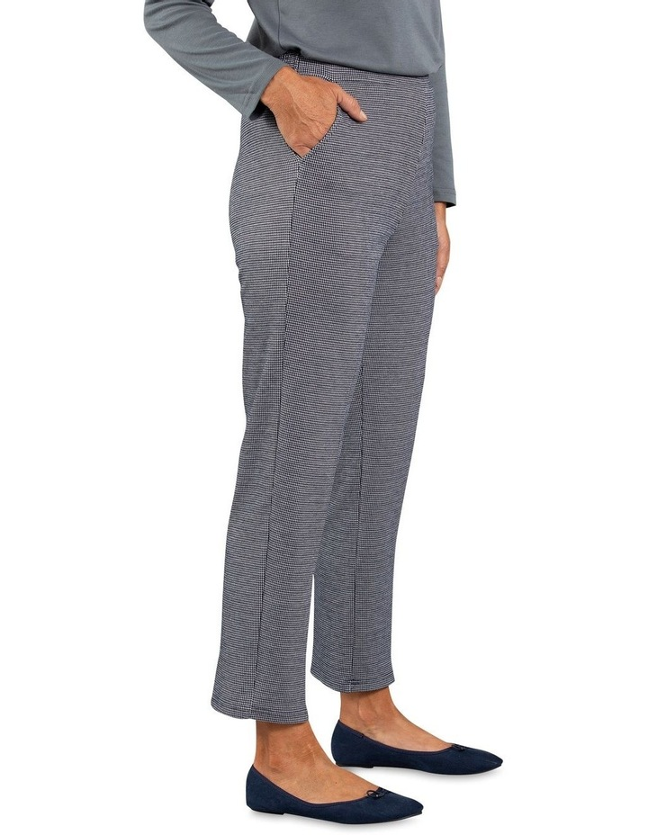 Houndstooth Pant image 5