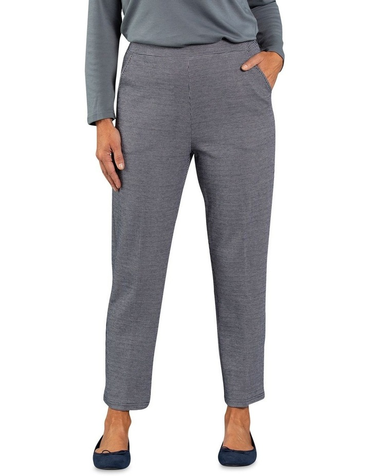Houndstooth Pant image 6