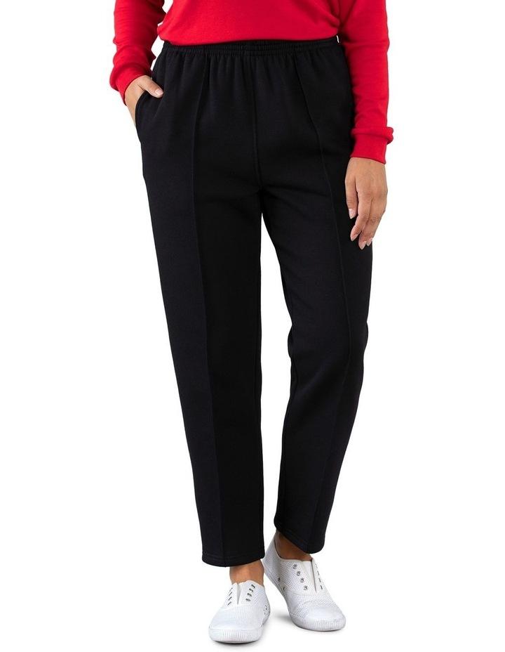 Fleece Short Length Pant image 1